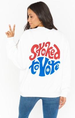 Show Me Your Mumu Stanley Sweatshirt