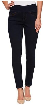 Jag Jeans Nora Pull-On Denim Skinny Jean (Indigo) Women's Jeans