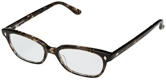Corinne McCormack Cyd Reading Glasses (Brown) Reading Glasses Sunglasses