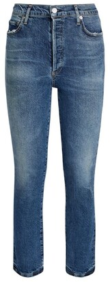 Citizens of Humanity Slim Olivia Jeans