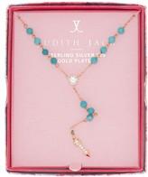Judith Jack Inspire Me Boxed Arrow Pendant Y-Necklace