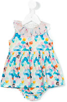 No Added Sugar Baby Gem dress - kids - Cotton - 3 mth