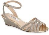 Nina Women's Faria Ankle Strap Sandal