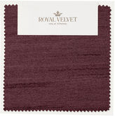 Royal Velvet Britton Swatch Card
