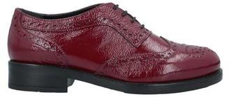 Emanuela Passeri Lace-up shoe