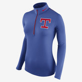Nike Element Half-Zip (MLB Rangers) Women's Running Top