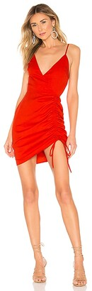 Privacy Please Mikaela Mini Dress