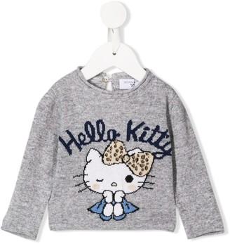 MonnaLisa Hello Kitty jumper