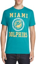 Junk Food Clothing Miami Dolphins Tee