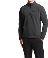 Jack Wolfskin Oakridge Fleece Pullover Jacket - Zip Neck (For Men)