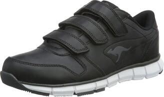 KangaROOS K-bluerun 700 V B Unisex Adults' Low-Top Sneakers
