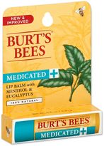 Burt's Bees Lip Balm Eucalyptus Soothing