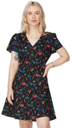 Dangerfield Wacky Wonder Dress
