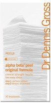 Dr. Dennis Gross Skincare Alpha Beta Daily Face Peel 30 Packets