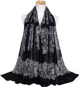 TONSEE Ladies Fashion Printing Long Soft Wrap Scarf Shawl