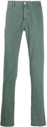 Jacob Cohen Bobby Comfort slim-fit chinos