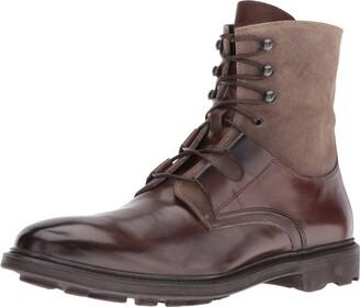 To Boot Men's Duncan Combat Boot