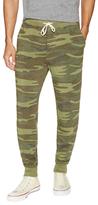 Alternative Apparel Eco Fleece Dodgeball Pants