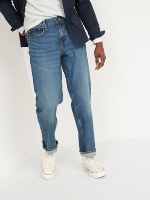 Old Navy Loose Built-In Flex Jeans For Men
