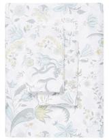 Belle Epoque Botanical Cotton Sheet Set