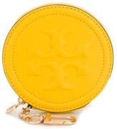 Tory Burch Fleming logo embossed wallet