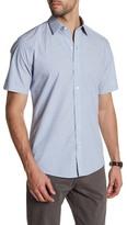 Zachary Prell Eilert Short Sleeve Woven Shirt