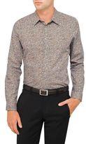 Paul Smith Confetti Print Shirt