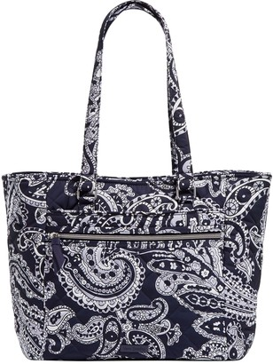 Vera Bradley Signature Performance Twill IconicWork Tote