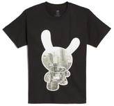 Hanes Men's Kidrobot City Dunny T-Shirt