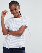 Minimum Mix And Match Stripe T-Shirts