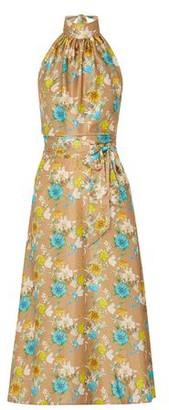 HARMUR Long dress