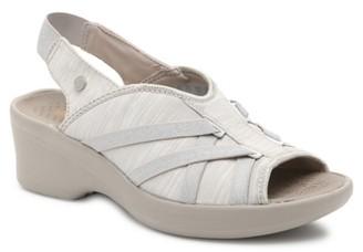 Bzees Firefly Wedge Sandal