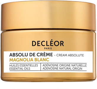 Decleor White Magnolia Anti-Ageing Cream Absolute 50Ml