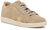 Puma Match Low-Top Sports Snake Embossed Sneaker
