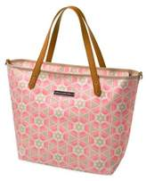 Petunia Pickle Bottom Downtown Tote in Blooming Brixham