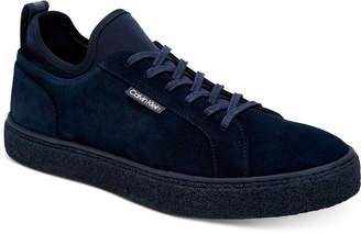 Calvin Klein Men Ellison Low Top Sneakers Men Shoes