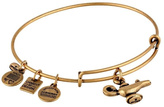Alex and Ani Lamp Of Light Bracelet
