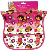 Nickelodeon Dora Water-Proof Bib
