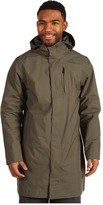 The North Face Vince Trench Coat (New Taupe Green) - Apparel