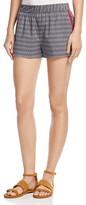 Soft Joie Elowen Printed Shorts