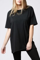 T-Shaped Giant Tee