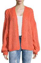 Free People Knit Cardigan