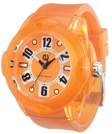 Tendence 02013013 Rainbow Orange 44mm Watch