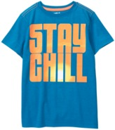 Crazy 8 Stay Chill Tee