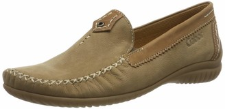 Gabor Shoes Women's Comfort Basic Loafers