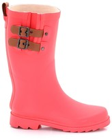 BeOnly BE ONLY Wellington Boots with Twin Straps
