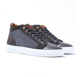 Android Homme Caviar Propulsion Mid Trainers