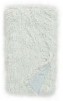 Nordstrom Mongolian Faux Fur Throw