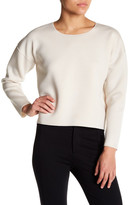 French Connection Long Sleeve Sweater