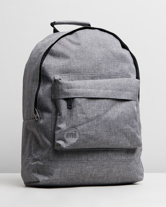 Mi-Pac Crosshatch Backpack